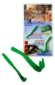 O'Tom Twister tick remover